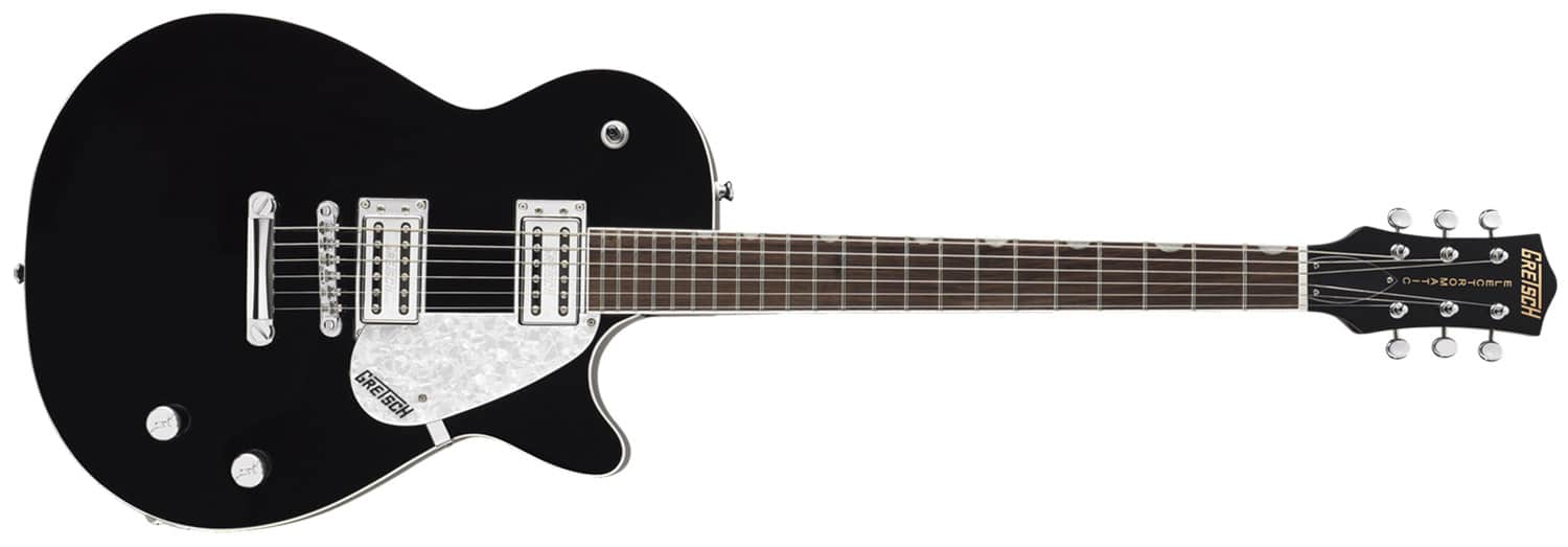 GUITARRA GRETSCH G5425 ELECTROMATIC JET CLUB - 251-9010-506 - BLACK